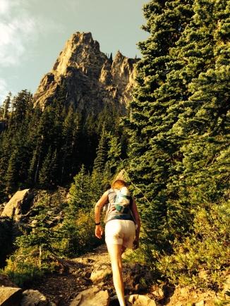 Thorpe Mountain