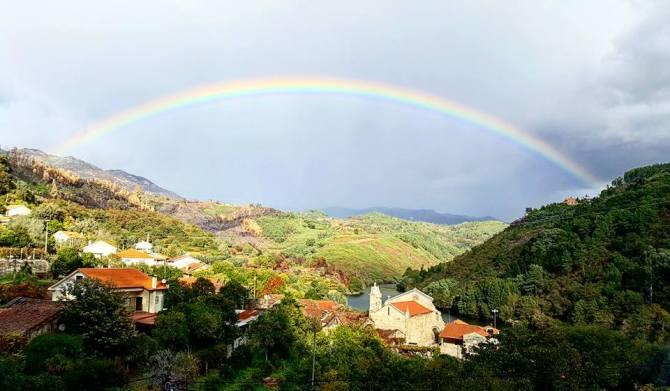 Beautiful Northern Portugal