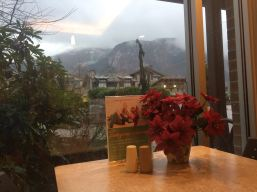 View from the Squamish Seniors Activity Centre.